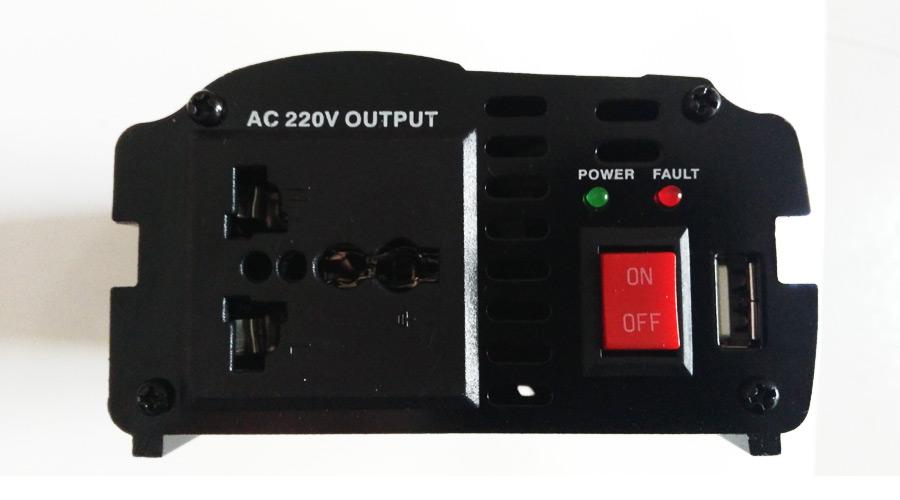 Modified Sine Wave Inverters 400W