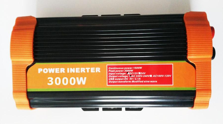 Modified Sine Wave Inverters 3000W