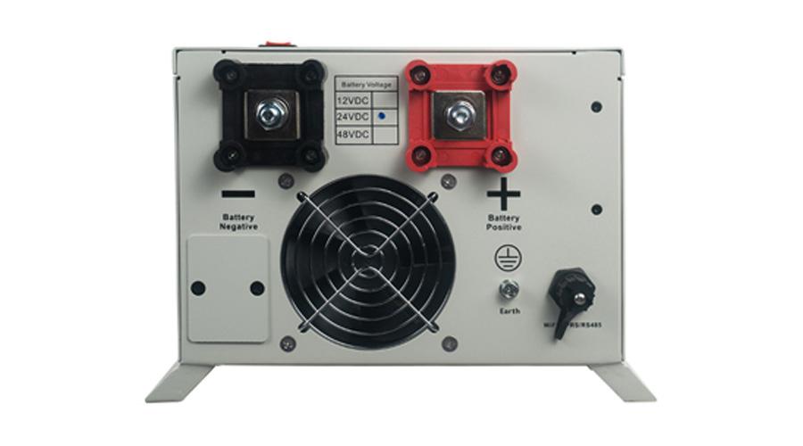 Pure Sine Wave Inverters RTMPI2415C
