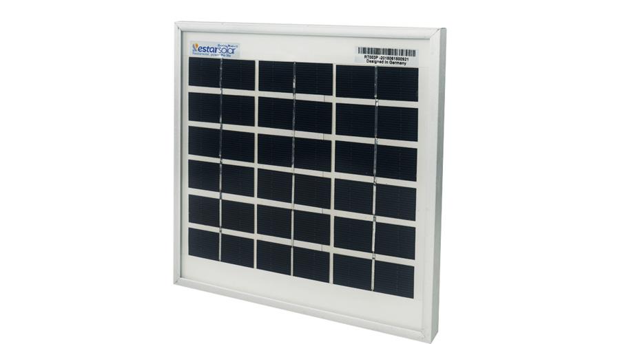 Poly Crystalline Panel RTM003P