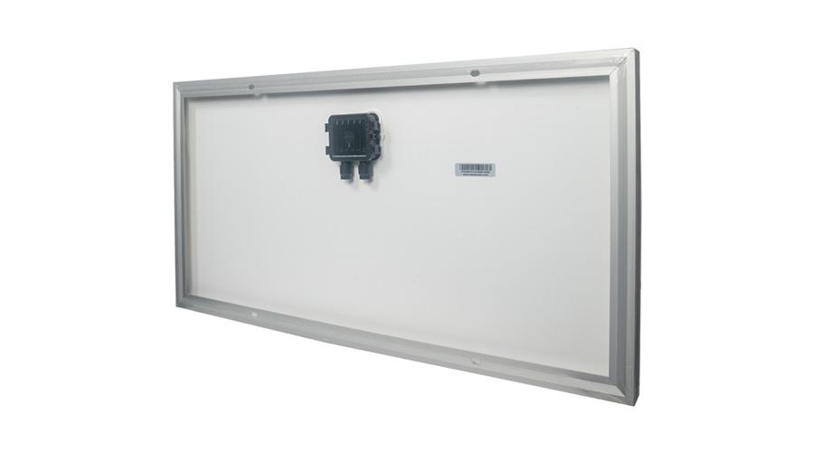 Poly Crystalline Panel RTM030P